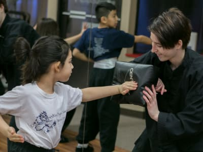 Is Your Child Ready For Martial Arts? - Blue Dragon School Of Martial Arts