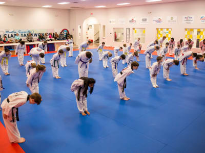 Kids Martial Arts near Inverness