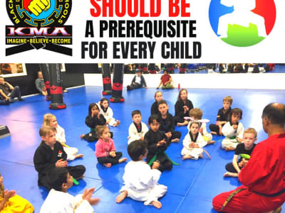 Adult Martial Arts near Oakleigh, Victoria