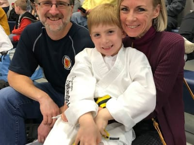 Kids Martial Arts  near Maryville