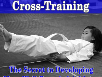 Kids Martial Arts near Bergenfield