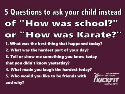 Kids Karate near KickFit Martial Arts Slough
