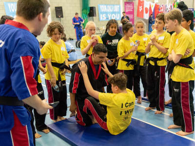 Kids Karate near Reading
