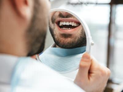 Dentist near Ashburn