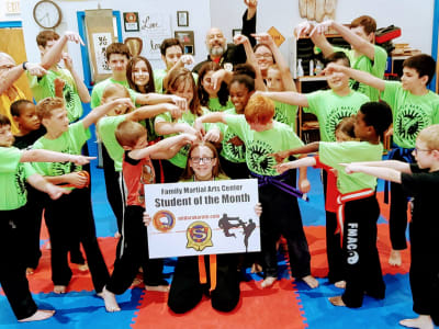 Martial Arts Summer Camps near Mount Dora