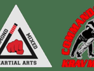 Diamond Mixed Martial Arts-MMA, Boxing, Yoga, Krav Maga, Gracie Brazilian Jiu-jitsu, Muay Thai Kick Boxing, Kids Martial Arts, and Get Fit Boot Camp - Commando Krav Maga and Diamond Mixed Martial Arts