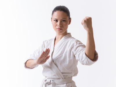 Martial Arts Philosophy and Proper Training - Challenge Martial Arts & Fitness Centre