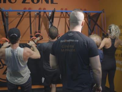 Personal Training near Dallas