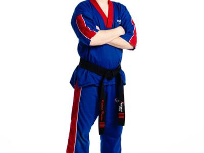 Kids Karate near KickFit Martial Arts School Langley
