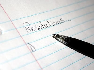 The New Year and your New Year's Resolutions - CNU Fit