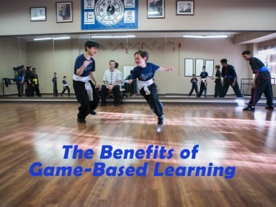 Kids Martial Arts near Bergenfield