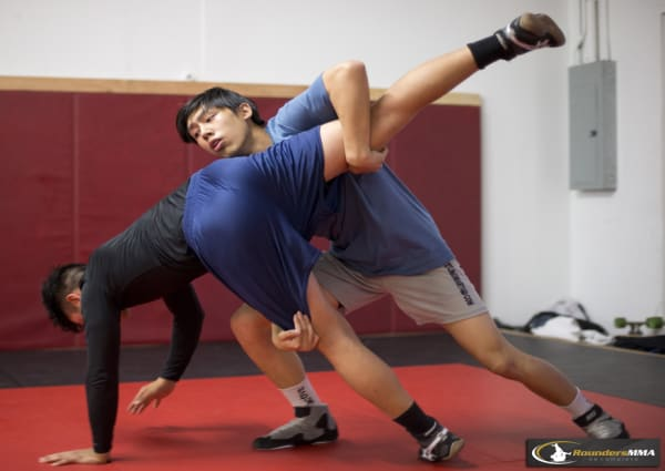 Judo classes in Santa Ana