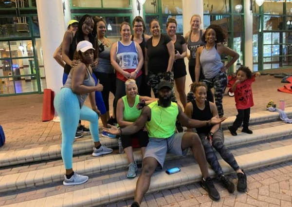 Personal Training near Jacksonville