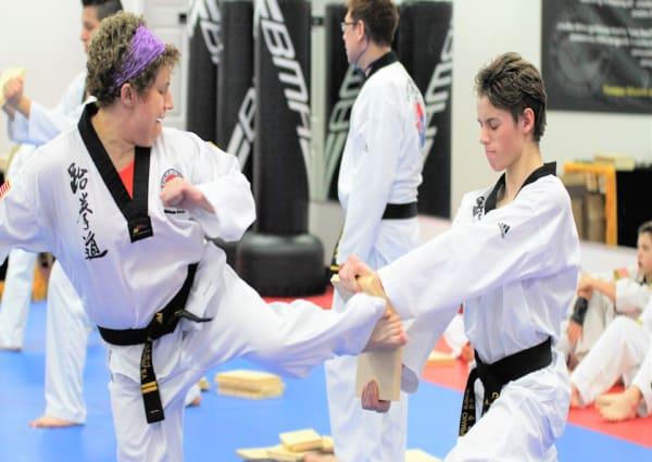 Martial Arts in Tigard