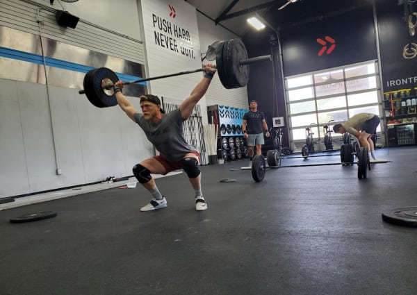Personal Training near Downtown