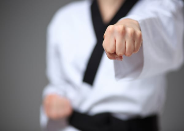 Kids Martial Arts near Roseville