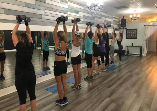 Fitness Classes near Stuart