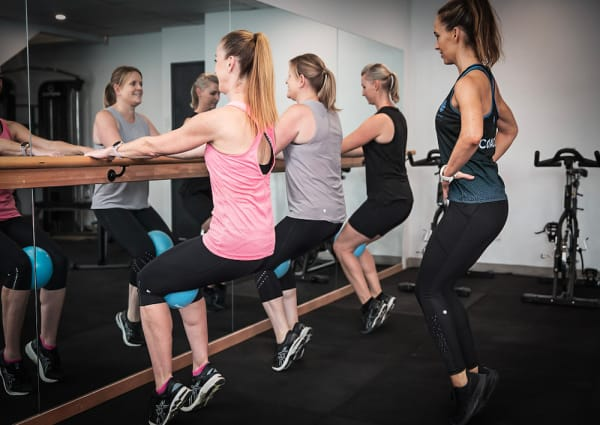 Personal Training and Group Fitness near Nundah, Wavell Heights, and Clayfield