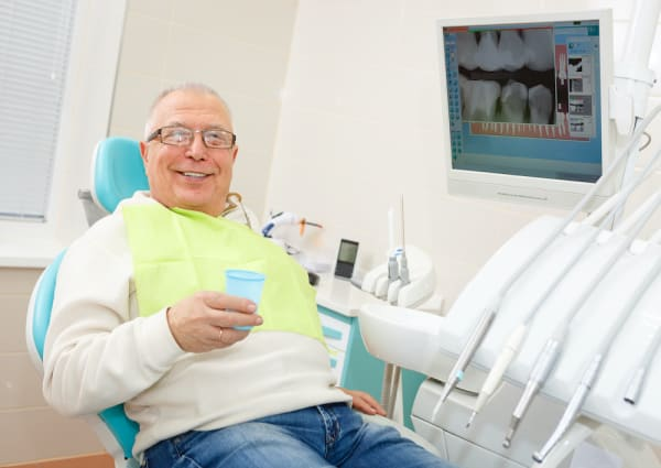 Dentist near Goose Creek
