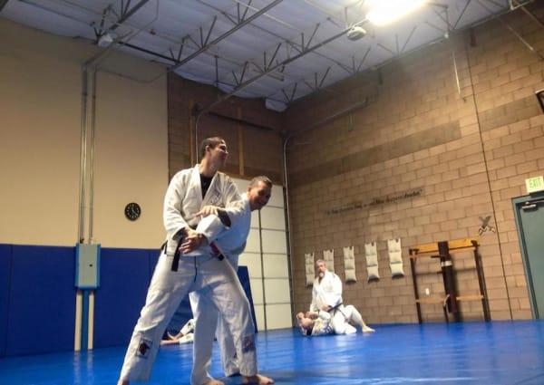 Jiu Jitsu near Albuquerque