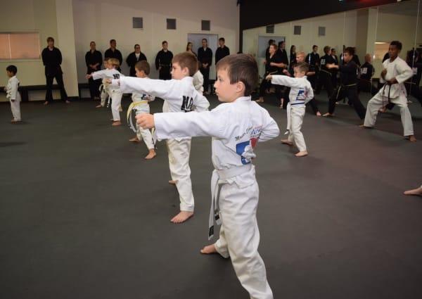 Kids Martial Arts  near Greendale