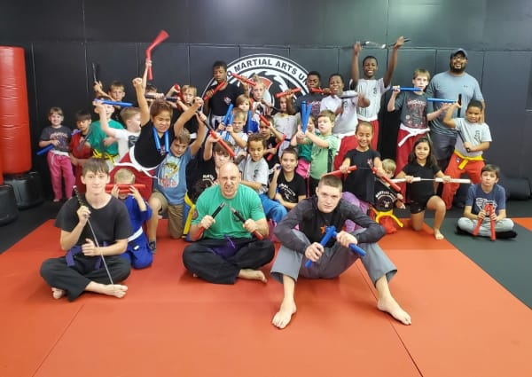 Kids Martial Arts  near Sumter