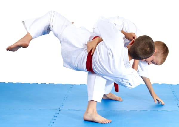 Kids Martial Arts near Lewisville