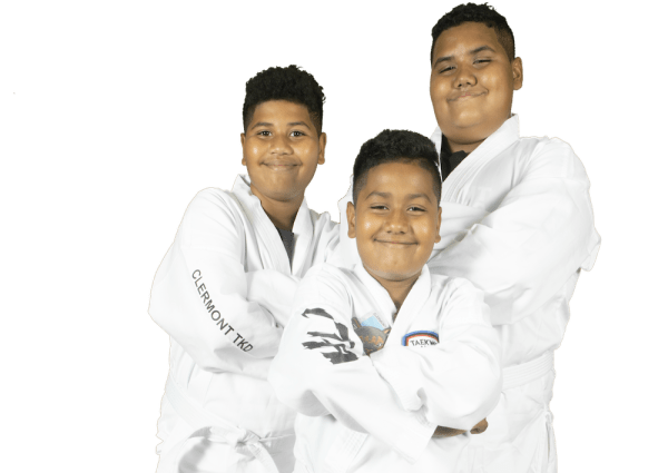 Kids Martial Arts near Clermont
