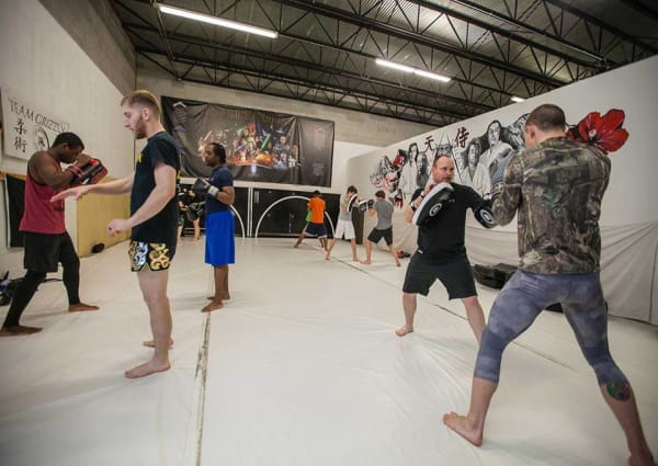 Kids Martial Arts near Greensboro