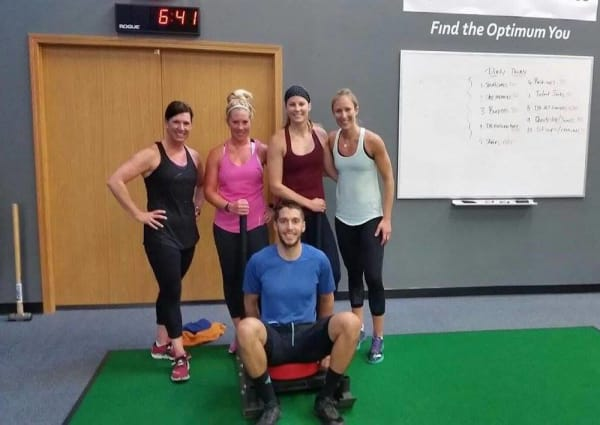 Personal and Group Fitness in Waukesha, Brookfield, and Pewaukee