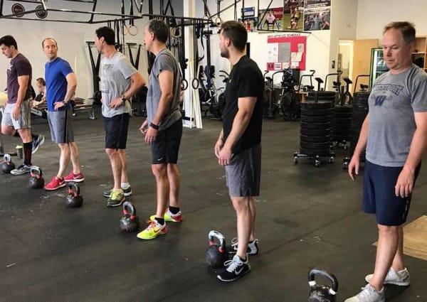 CrossFit Fairfield