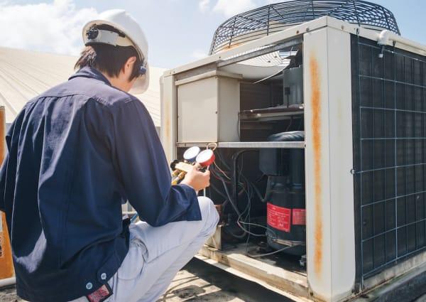 Air Conditioning Repair near Boring