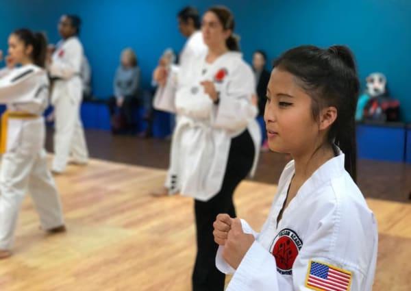 Kids Martial Arts Carmichael