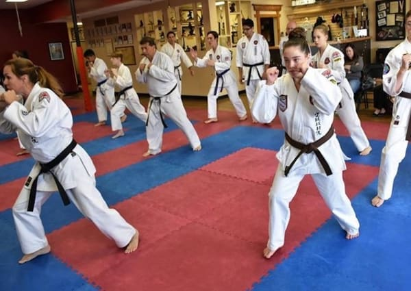 Kids Karate near Phoenix