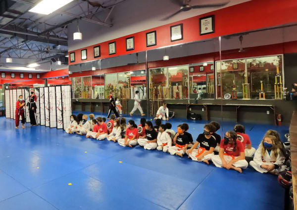 Kids Martial Arts near Carlsbad