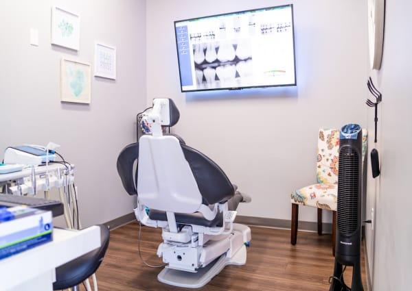 General Dentistry near El Reno