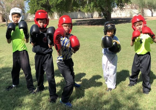 Kids Martial Arts near Scottsdale