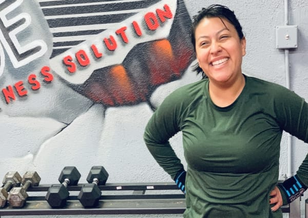 Group Fitness Classes near Beverly and Midway