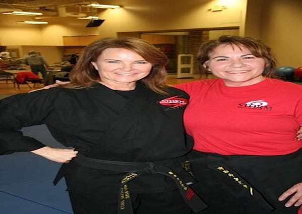 womens self defense springfield