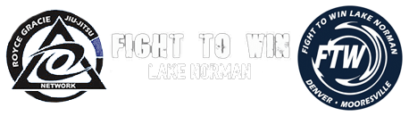 Fight To Win Lake Norman Kinghorn Valerie