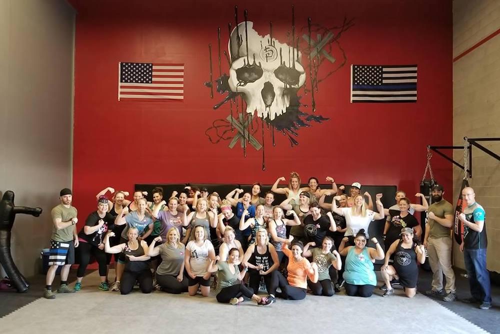 Layton Womens Fitness
