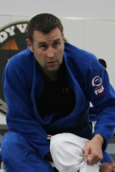 Travis Joyner in  Austin - Vasquez Academy