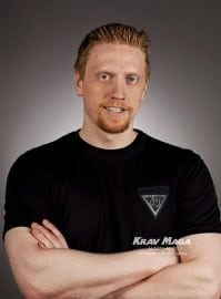 Jeff M in Columbia - Krav Maga Maryland