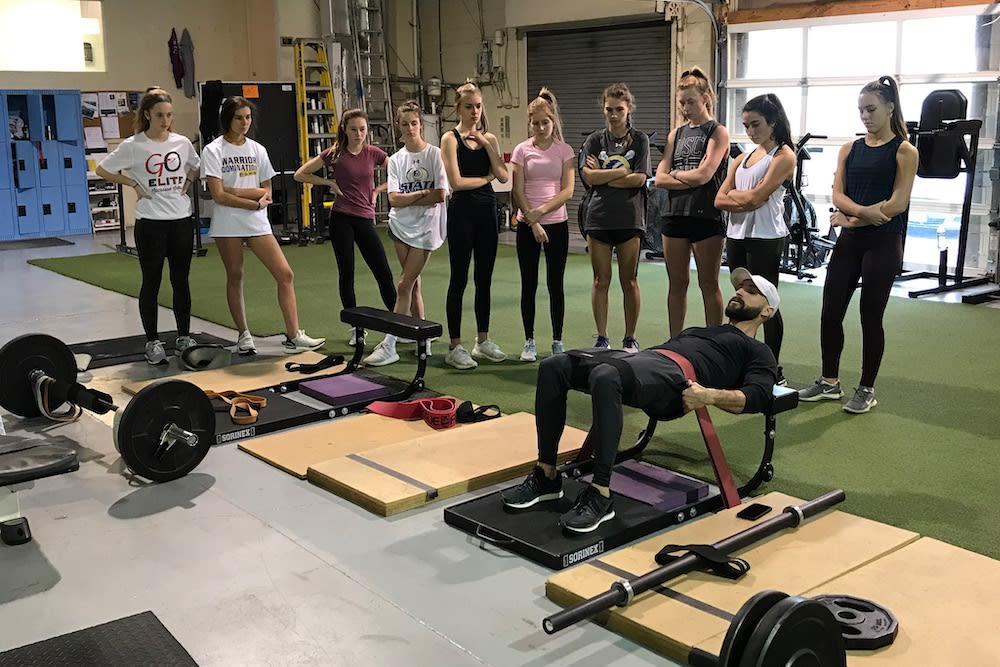 Personal Training near Cincinnati