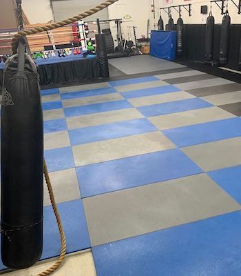 Fitness Kickboxing near Mira Mesa
