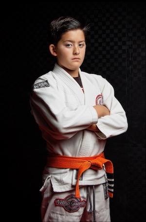 Kids Martial Arts in Hattiesburg