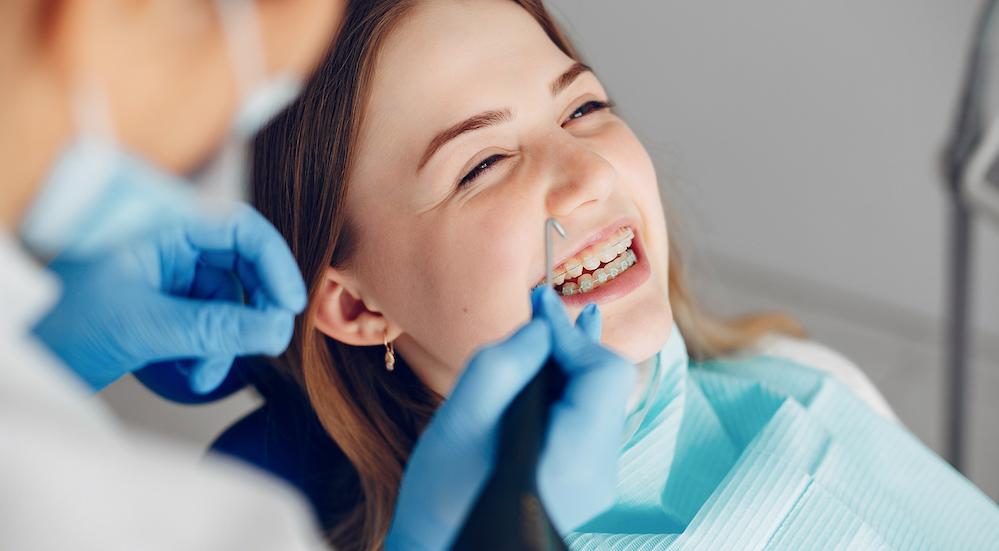 General Dentistry in Eden Prairie