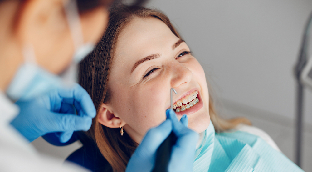 General Dentistry Near Kaysville