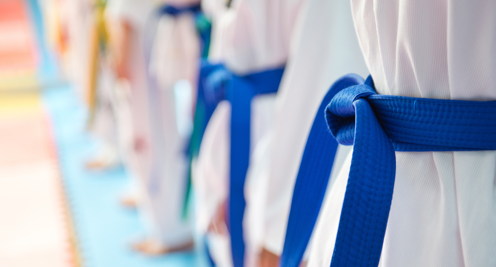 Kids Martial Arts in Raleigh
