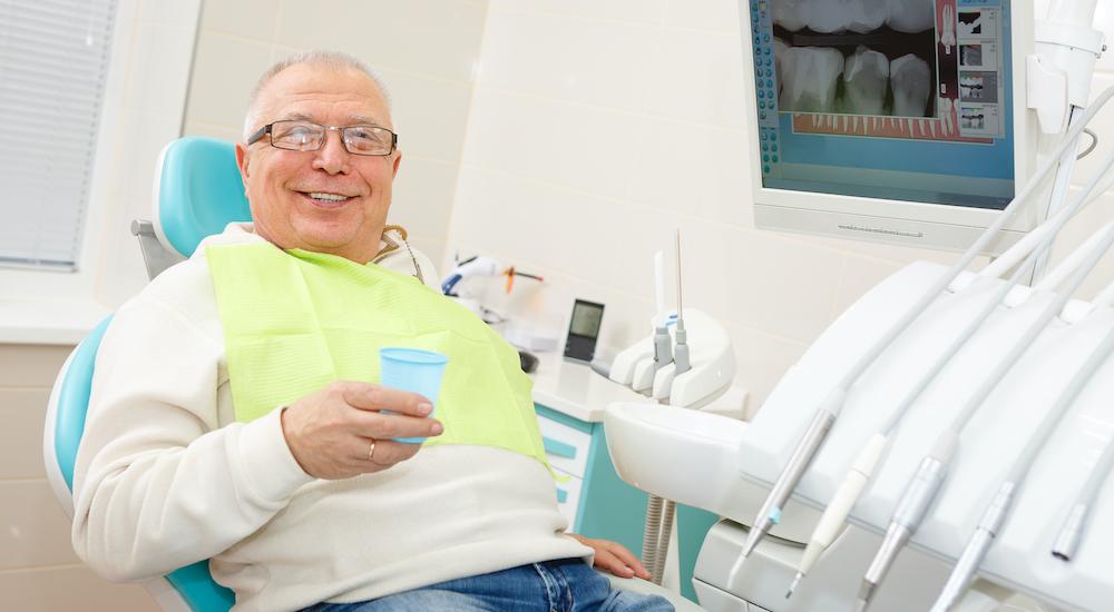 McLean Dentures Bridges And Crowns - My Mclean Dentist ...